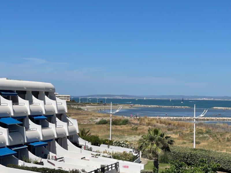 Vermietung von ferienwohnung wohnung Port camargue 650€ - Fotografie 18
