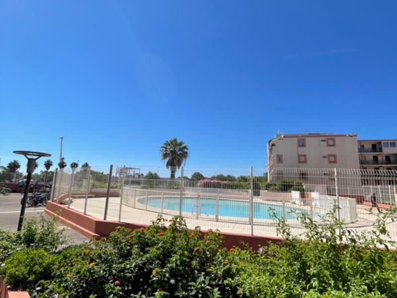 Vacation rental apartment Le grau du roi 350€ - Picture 1