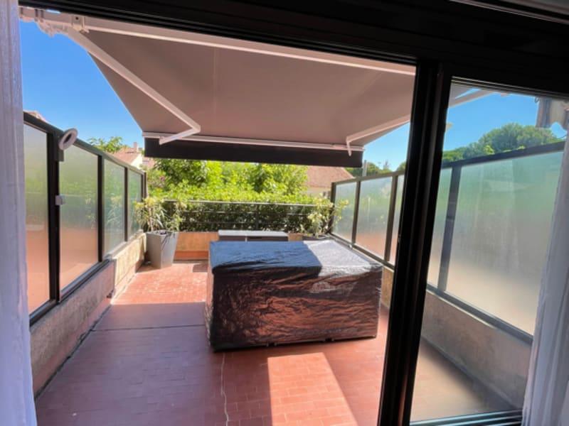Vacation rental apartment Le grau du roi 350€ - Picture 2
