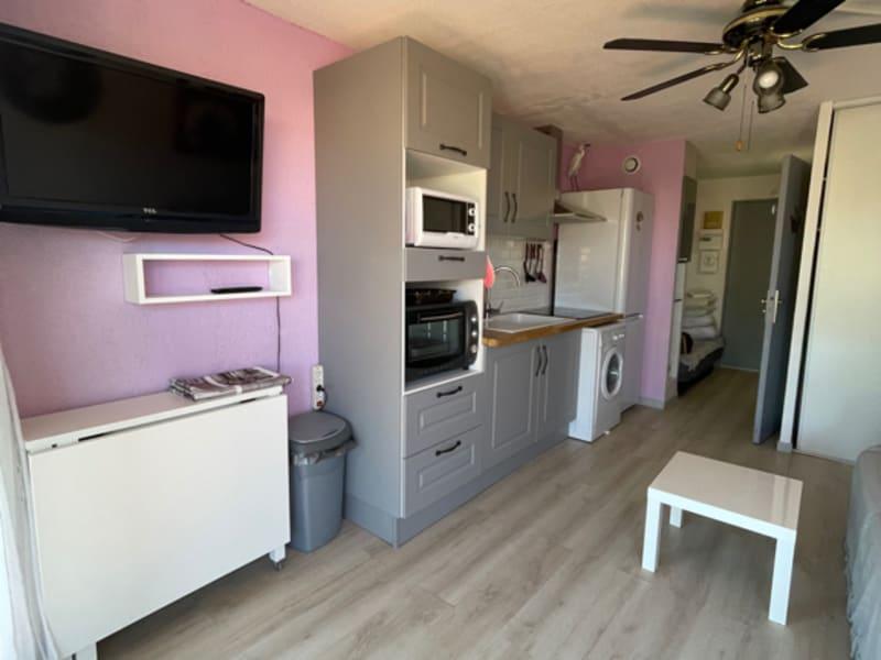 Vacation rental apartment Le grau du roi 350€ - Picture 4