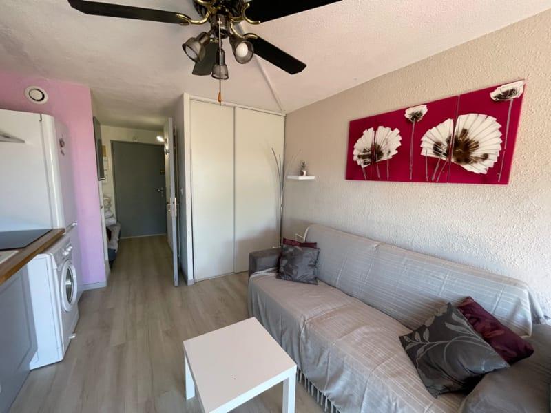 Vacation rental apartment Le grau du roi 350€ - Picture 6