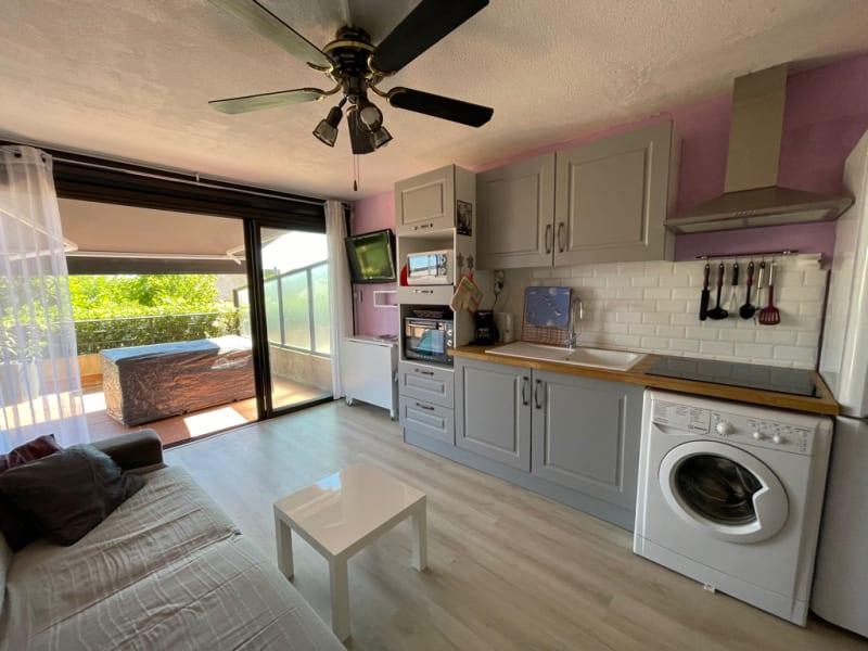 Vacation rental apartment Le grau du roi 350€ - Picture 8