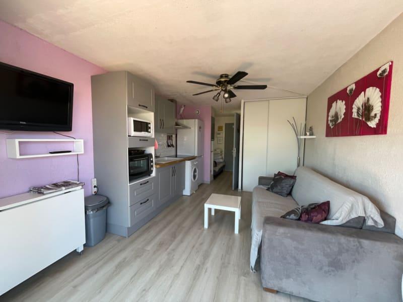 Vacation rental apartment Le grau du roi 350€ - Picture 9
