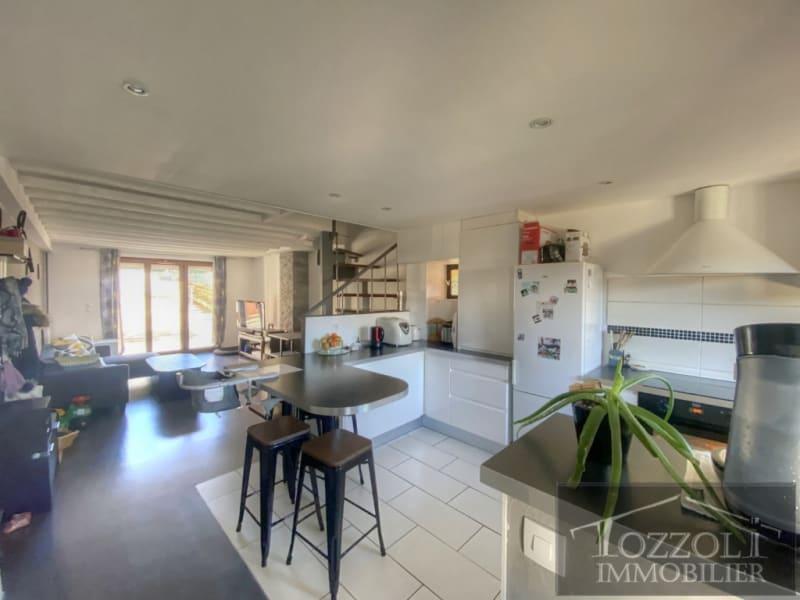 Vente maison / villa Saint quentin fallavier 263000€ - Photo 2