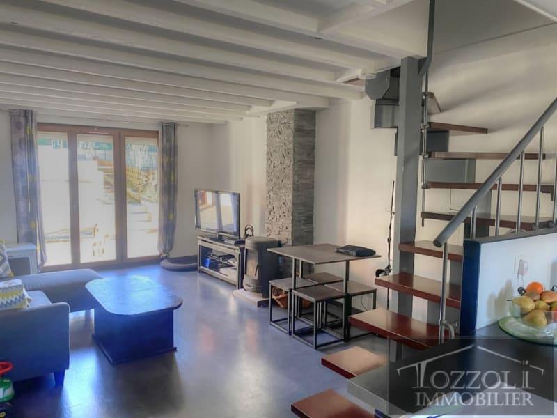 Vente maison / villa Saint quentin fallavier 263000€ - Photo 3
