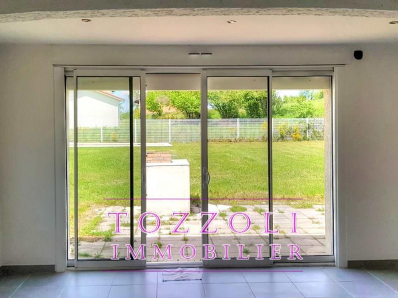Vente maison / villa Champier 292000€ - Photo 2