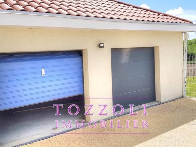 Vente maison / villa Champier 292000€ - Photo 7