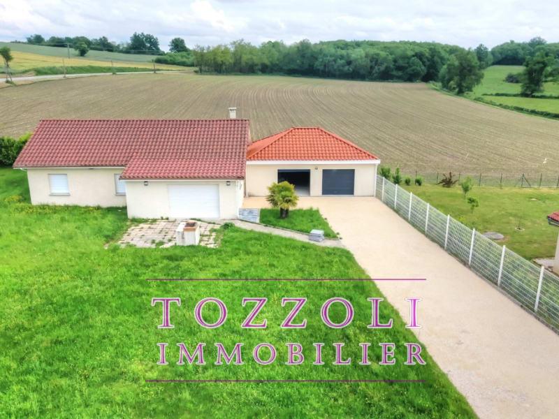 Vente maison / villa Champier 292000€ - Photo 8