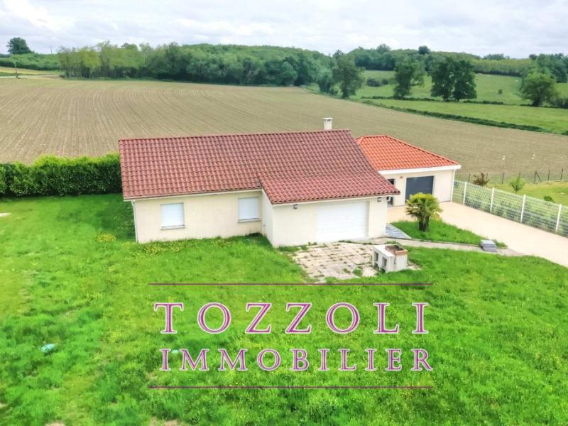 Vente maison / villa Champier 292000€ - Photo 10
