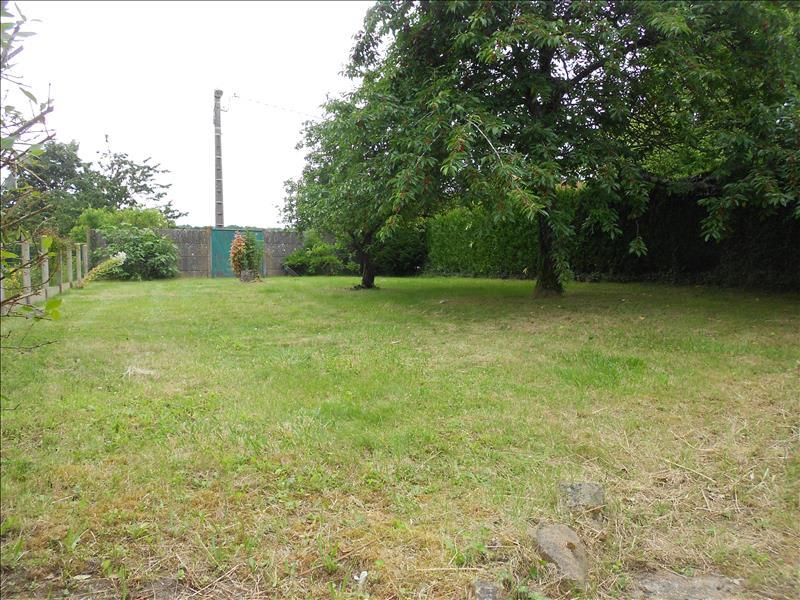 Location maison / villa Louan villegruis fontaine 647€ CC - Photo 2