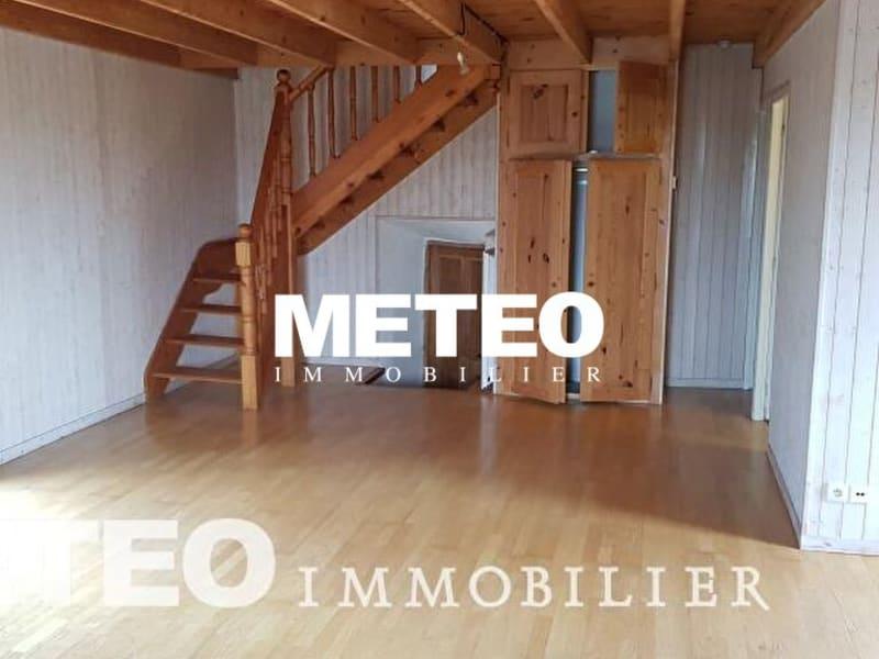 Vermietung wohnung Angles 450€ CC - Fotografie 4