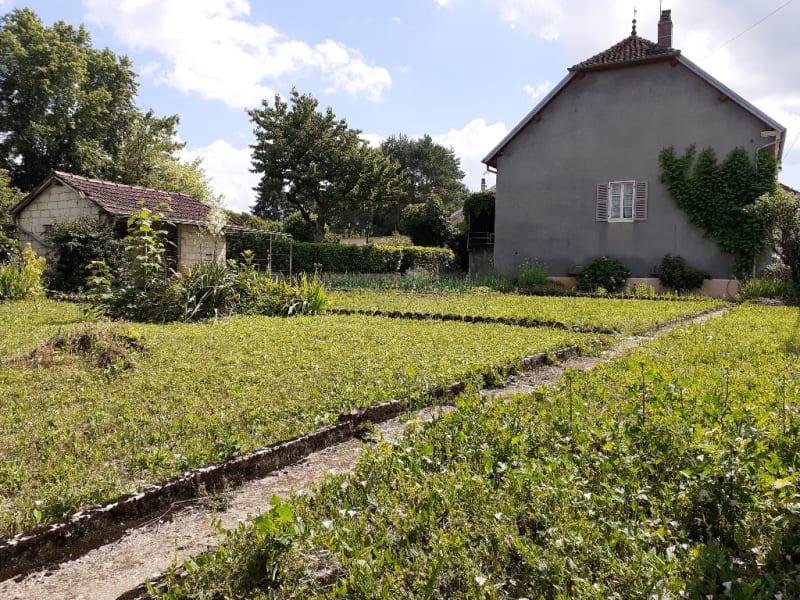 Sale house / villa Lons le saunier 149000€ - Picture 1
