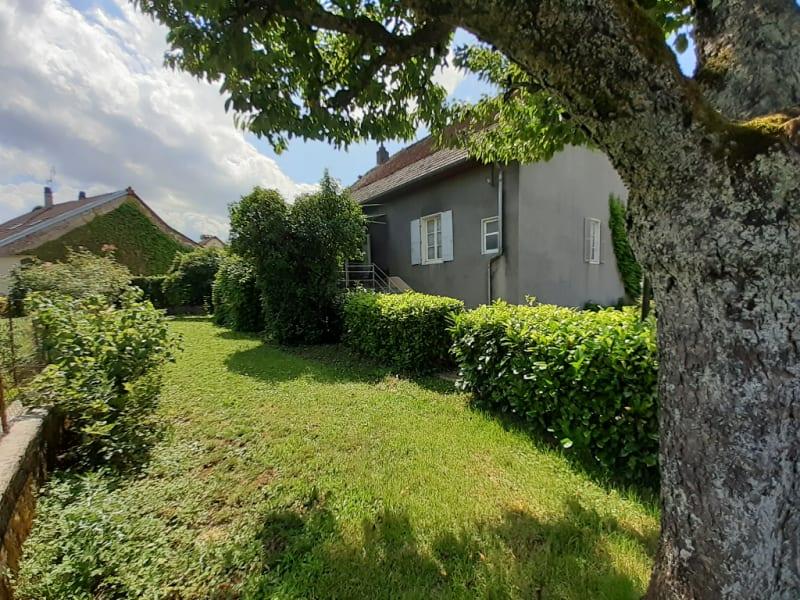 Vente maison / villa Lons le saunier 149000€ - Photo 2