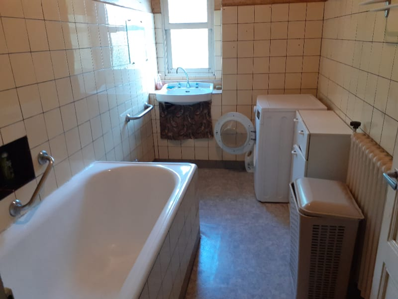 Vente maison / villa Lons le saunier 149000€ - Photo 7