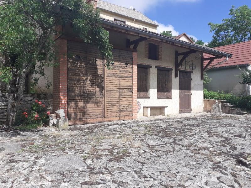 Sale house / villa Pannessieres 55000€ - Picture 1
