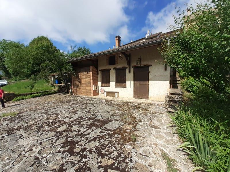 Sale house / villa Pannessieres 55000€ - Picture 2