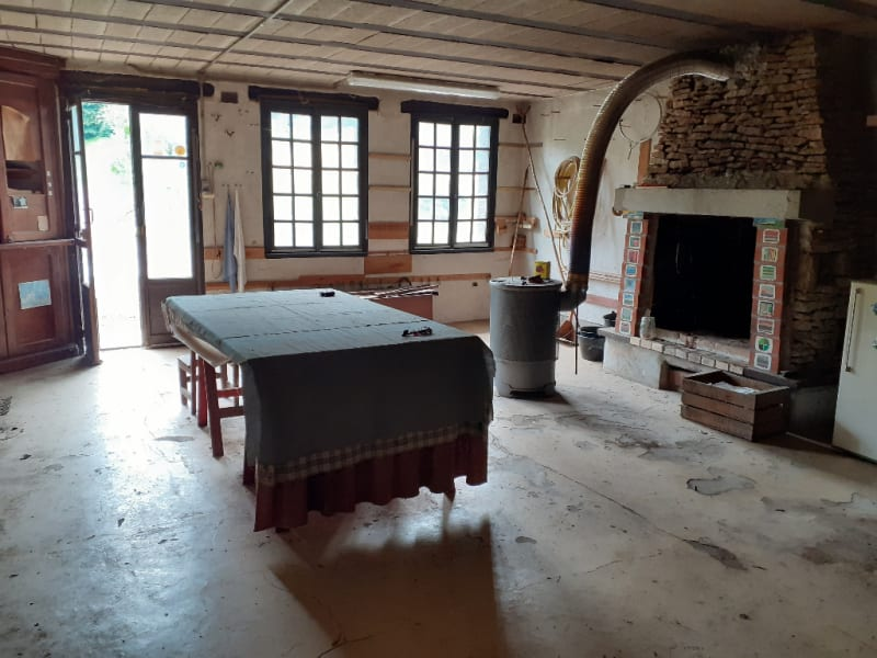 Sale house / villa Pannessieres 55000€ - Picture 3