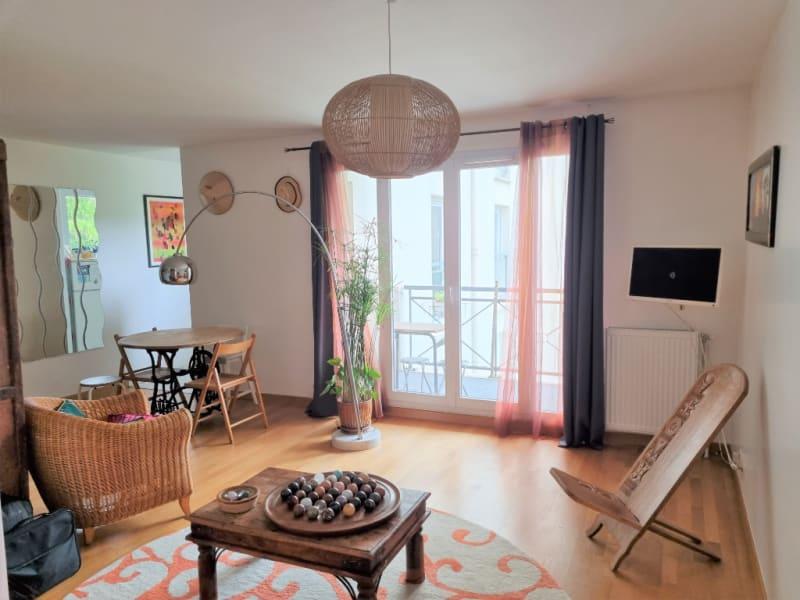 Sale apartment Chatillon 378000€ - Picture 2