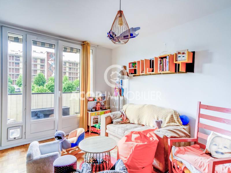 Appartement Chatillon 3 pièce(s) 59.10 m2