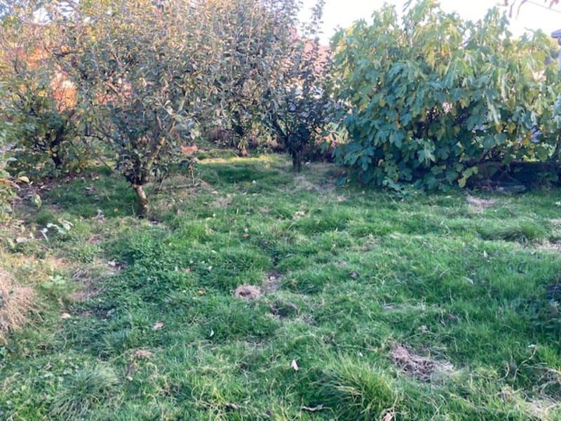 Vente terrain Martigne ferchaud 48900€ - Photo 1