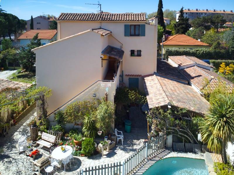 Vente maison / villa Aix en provence 1470000€ - Photo 1