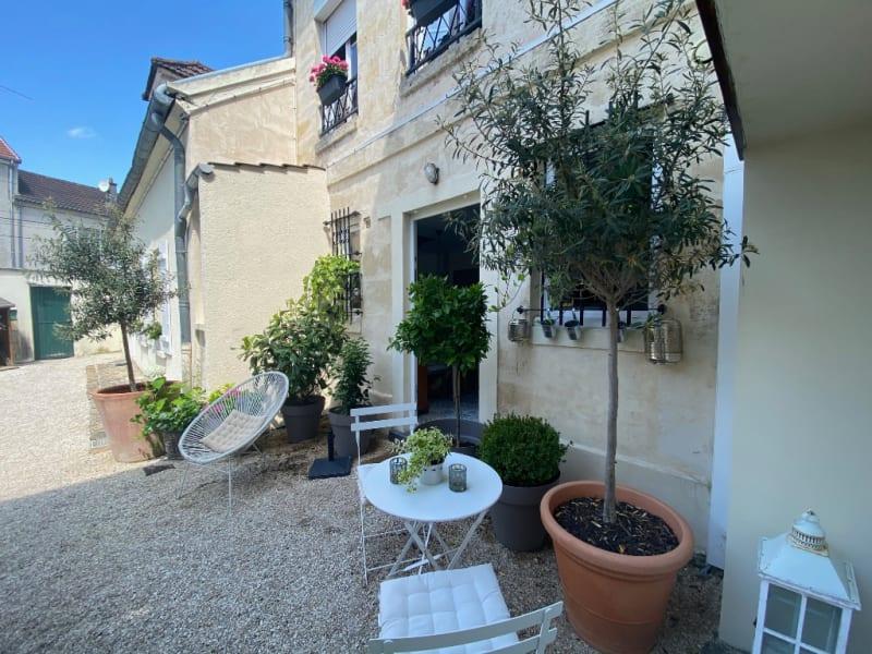 Sale house / villa Chantilly 375000€ - Picture 1