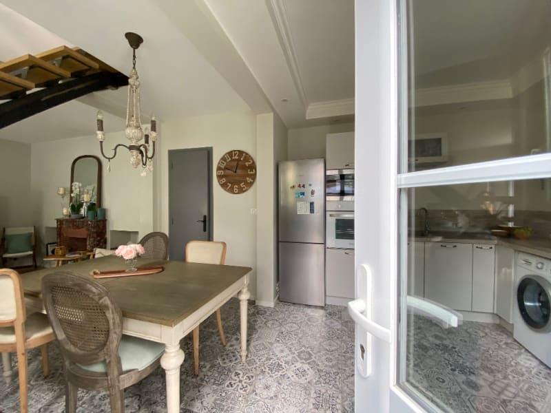 Sale house / villa Chantilly 375000€ - Picture 2
