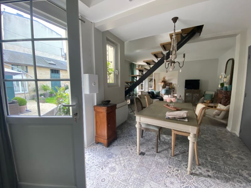 Sale house / villa Chantilly 375000€ - Picture 3