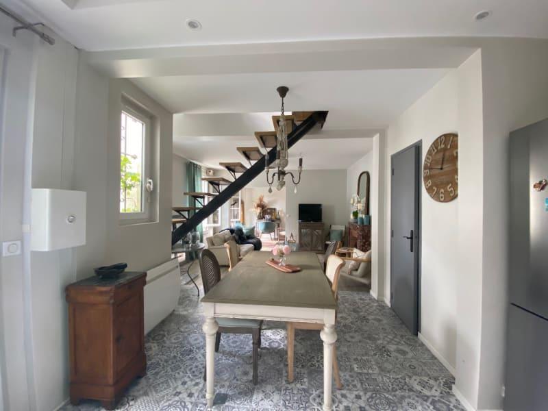Sale house / villa Chantilly 375000€ - Picture 5