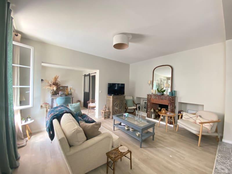 Sale house / villa Chantilly 375000€ - Picture 6