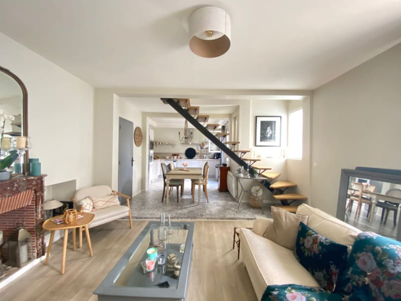 Sale house / villa Chantilly 375000€ - Picture 7