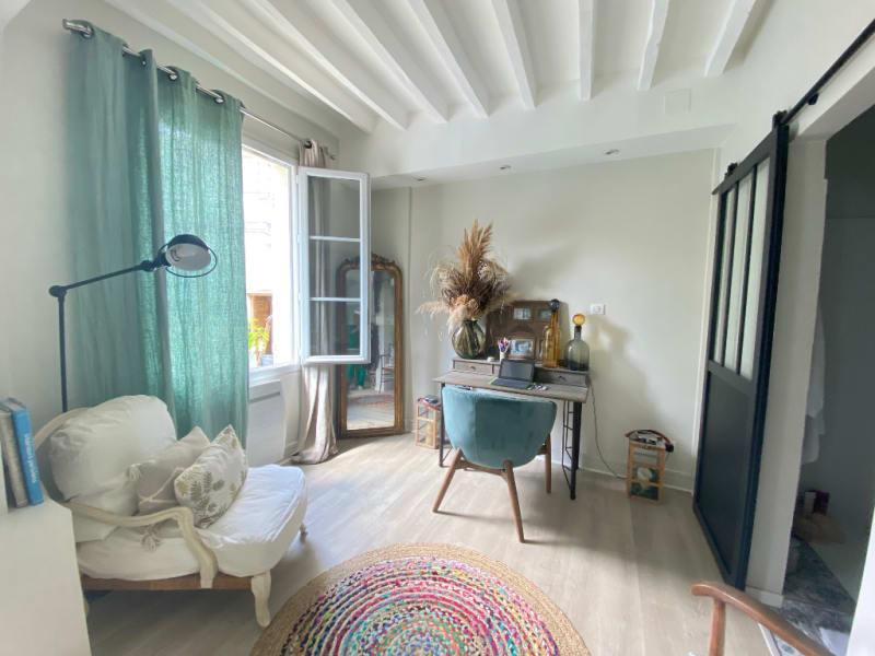 Sale house / villa Chantilly 375000€ - Picture 8