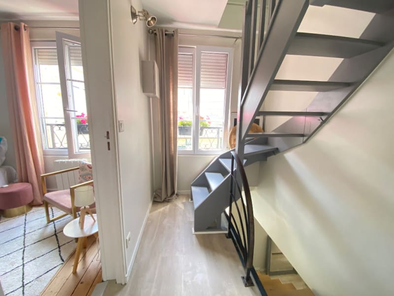 Sale house / villa Chantilly 375000€ - Picture 14