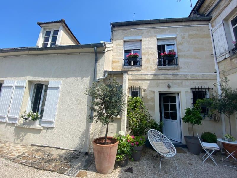 Sale house / villa Chantilly 375000€ - Picture 17