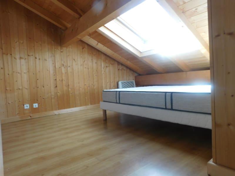 Sale apartment Marnaz 160000€ - Picture 6