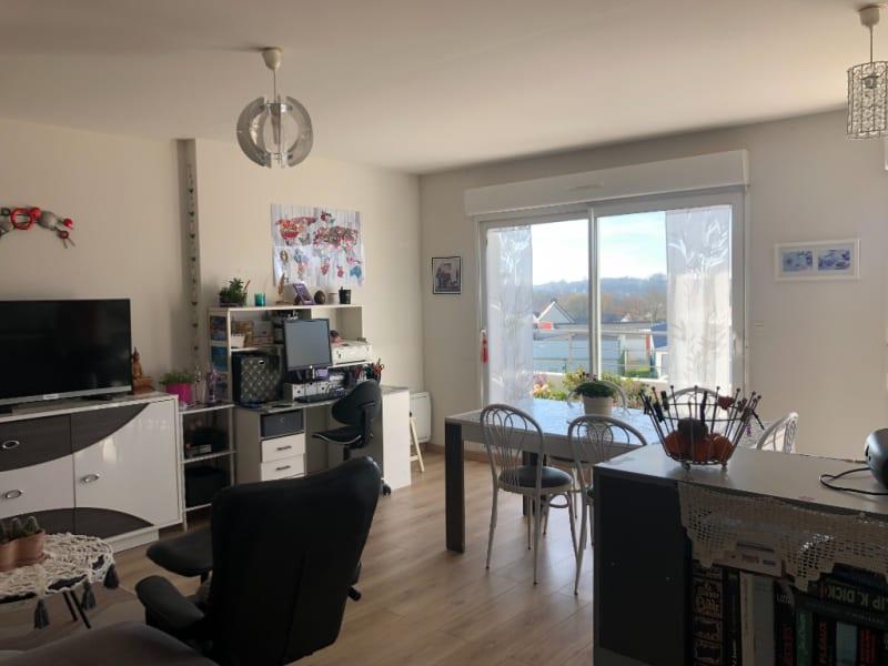 Vente appartement Pluneret 178840€ - Photo 1