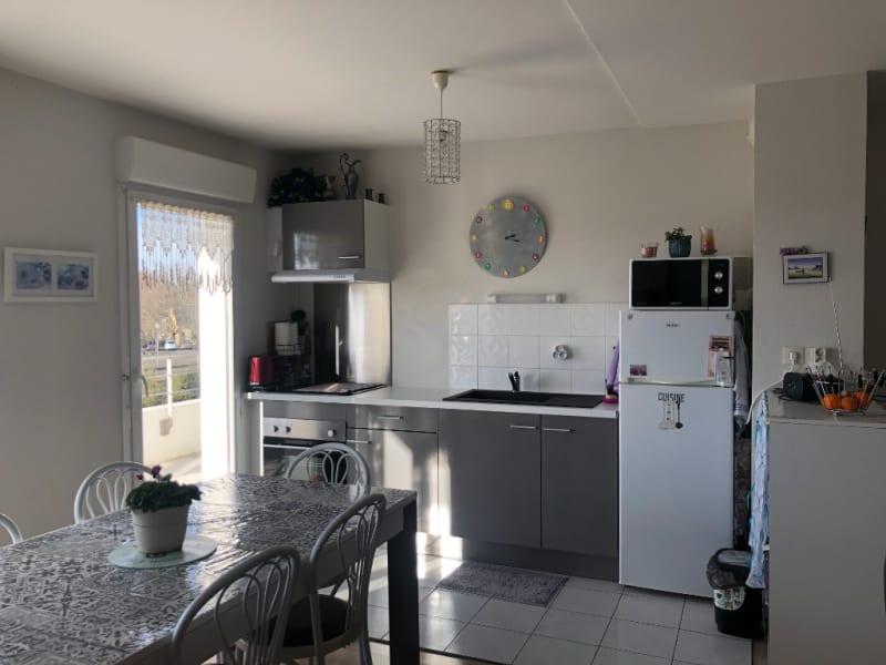 Vente appartement Pluneret 178840€ - Photo 3