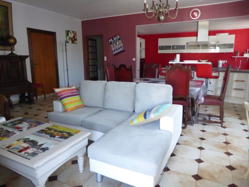 Verkauf wohnung Le palais 482850€ - Fotografie 2