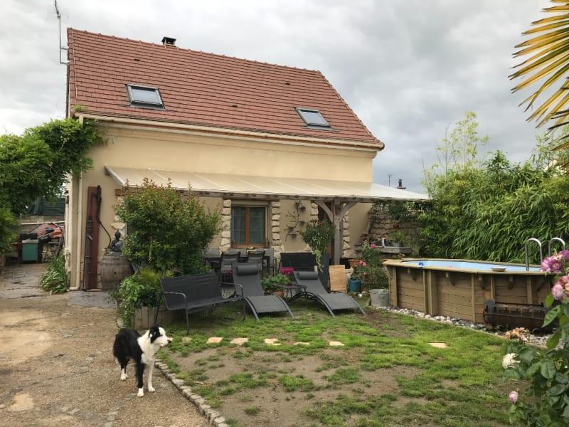 Vente maison / villa Le mesnil en thelle 308000€ - Photo 1