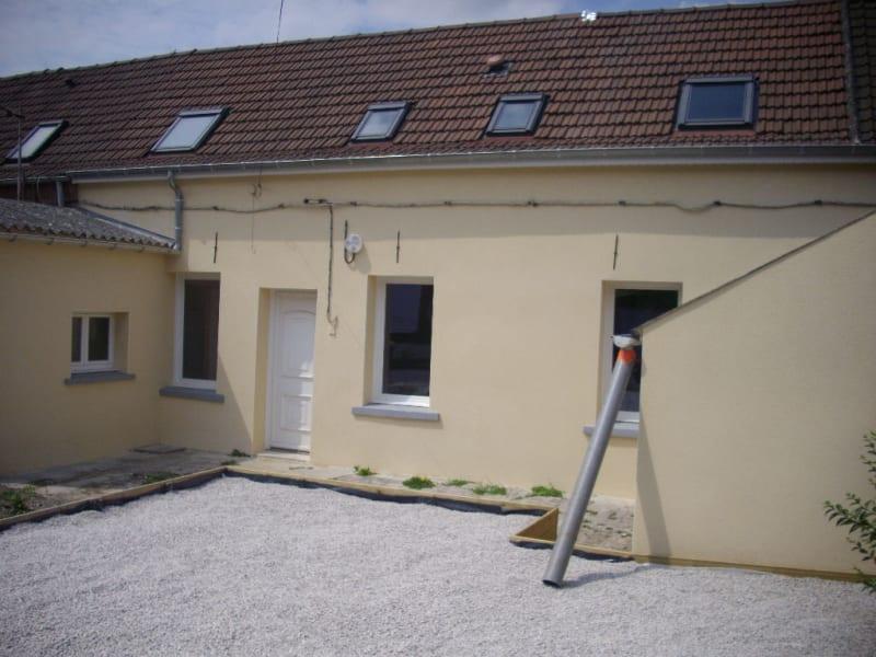 Rental house / villa Isbergues 552€ CC - Picture 1