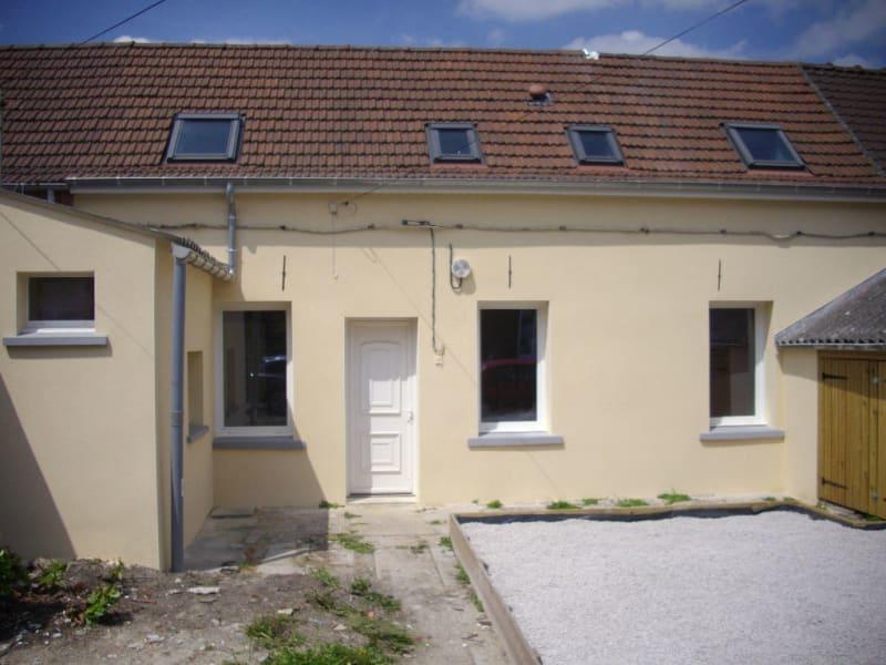 Rental house / villa Isbergues 552€ CC - Picture 4