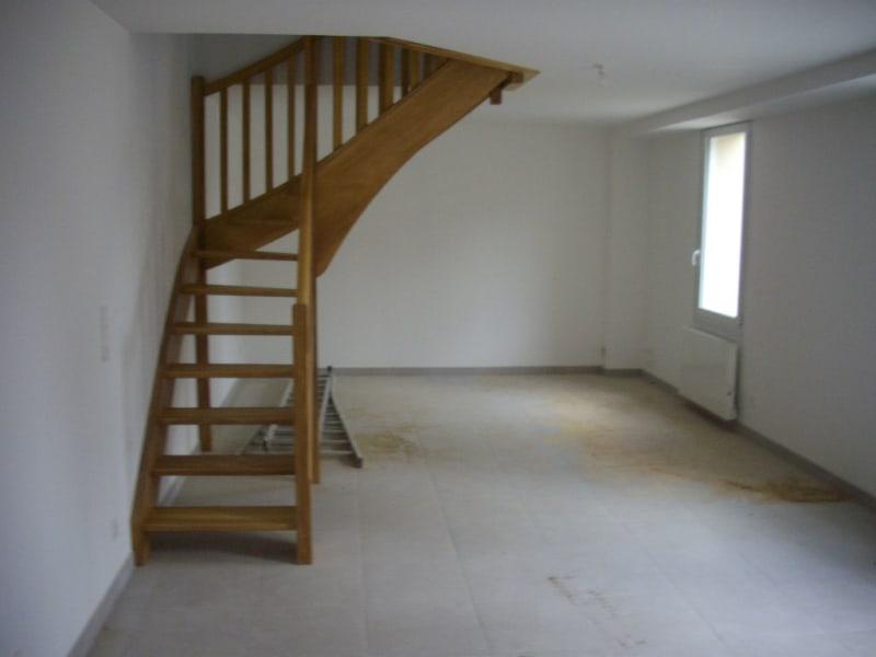 Rental house / villa Isbergues 552€ CC - Picture 5