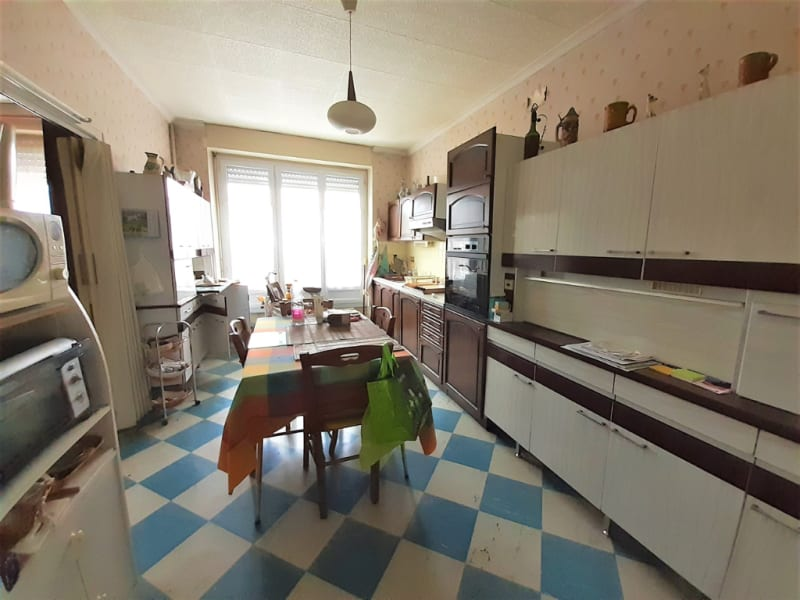 Sale building Gourin 123050€ - Picture 3