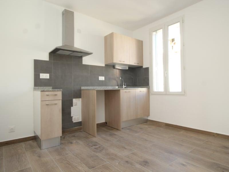 Location appartement Port vendres 670€ CC - Photo 1