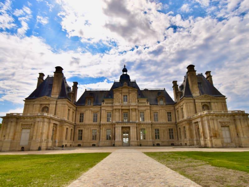 Sale apartment Maisons laffitte 990000€ - Picture 1