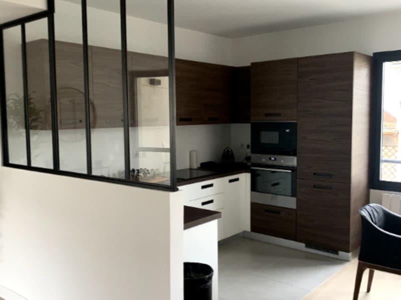 Sale apartment Maisons laffitte 990000€ - Picture 2