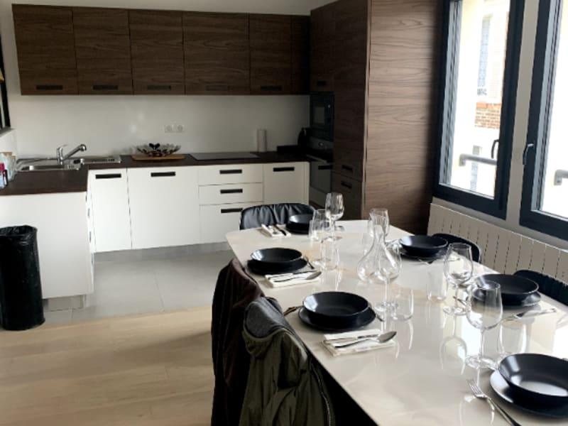 Sale apartment Maisons laffitte 990000€ - Picture 3