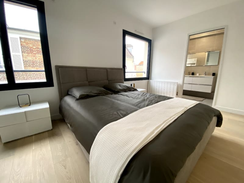 Sale apartment Maisons laffitte 990000€ - Picture 6
