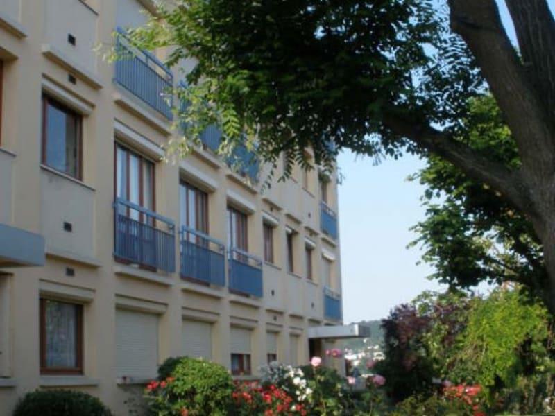 Rental apartment Conflans ste honorine 1135€ CC - Picture 1