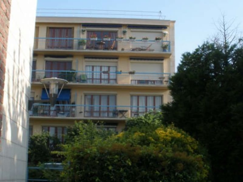 Rental apartment Conflans ste honorine 1135€ CC - Picture 3